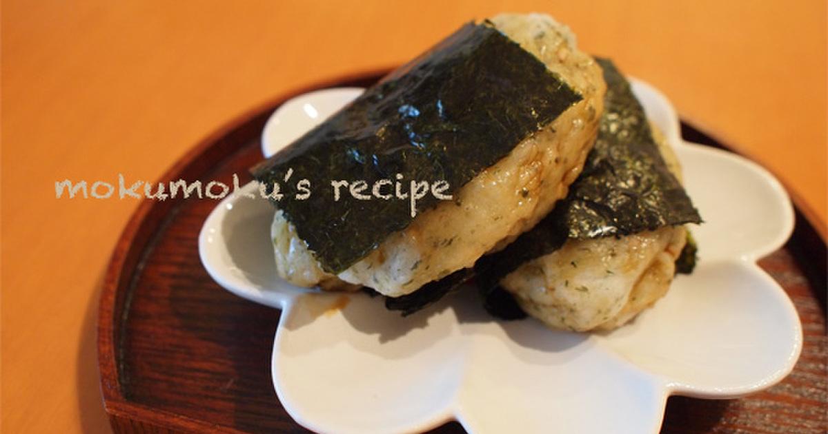 たがね餅*ホームベーカリーで by moku×2 [クックパッド] 簡単おいしいみんなのレシピが251万品