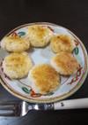 おばあちゃんの味 焼き餅【ご飯もち】