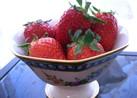 イチゴとか&レタスとかの洗い方