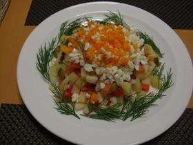 ロソッリ (フィンランド料理のサラダ)