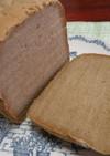 HBで☆米粉100%食パン