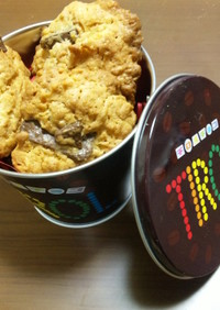 大好評のアメリカンクッキー(●´艸`)