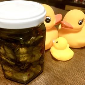 旨い☆牡蠣のオイル漬け 保存可