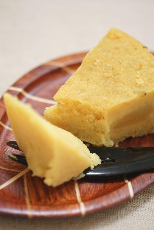 さつま芋☆ケーキ