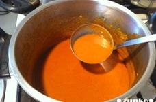 ●アメリケーヌソース●圧力鍋 プロの味