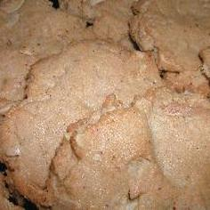 アーモンドとピーナツのクッキー