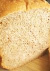 HB☆100%全粒粉メープルシロップパン