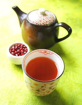 ✿健康美人~香ばしい小豆茶と楽しみ方✿