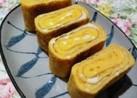 ✿昆布茶で卵焼き✿