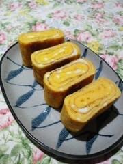 ✿昆布茶で卵焼き✿の写真