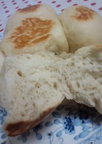 炊飯器で簡単❤もっちりふわふわ米粉パン