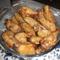 鶏手羽先の甘辛中華風唐揚げ