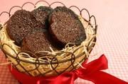 チョコレートラスクの写真