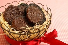 チョコレートラスク