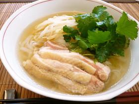 魅惑のベトナム料理★フォー