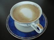 ふんわ~りカフェオレの写真