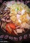 ☆ちょー簡単♪塩鍋☆