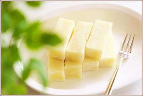 秋田☆美味しいバター餅