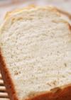ツインバードPY-D538で食パン作り