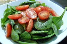 和風バタードレッシング✿ほうれん草サラダ