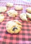 フルーツグラノーラ☆クッキー
