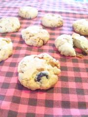 フルーツグラノーラ☆クッキーの写真