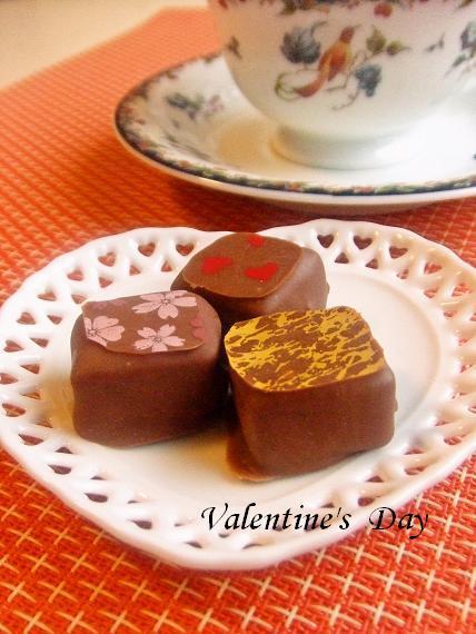 彼氏に贈りたいバレンタインの本命チョコ2