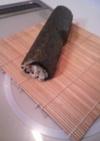 巻き寿司シソ風味