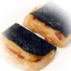 マヨいそべ餅