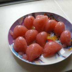 やわらかフルーツグミ