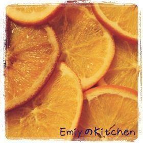★乾燥保存★ドライオレンジ