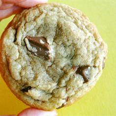 アメリカンなチョコチャンククッキー