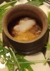 ✿ピリ辛・みぞれポン酢でシンプル湯豆腐✿