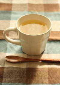 葛湯風✿柚子茶