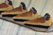 ショコラ フロマージュ ♪チョコチーズの写真