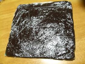 チョコシート(パン折込用)