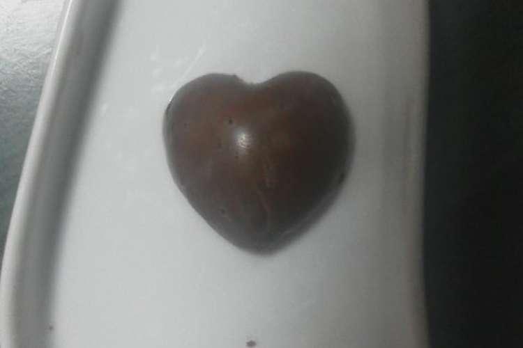 生 チョコ ホイップ クリーム