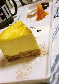 濃厚*チーズケーキ*