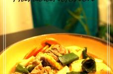 ほかほか✿肉豆腐、10分で。