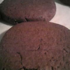 食べたいときにすぐできる♪ココアクッキー