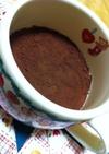材料2つ!美味しい簡単チョコレートムース