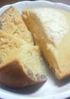 炊飯器パート2。HMと煮豆で和風蒸しパン