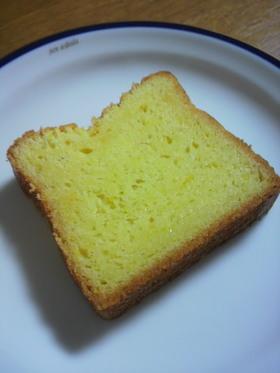 フレッシュネーブルのパウンドケーキ