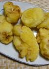 胸肉も美味しい!鶏の天ぷら *とり天*