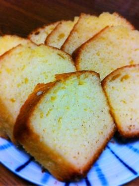 簡単*オレンジケーキ♥みかんでも*