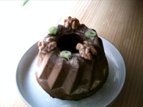 真面目に作る絶品フルーツケーキ