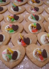 ♡チョコクッキー♡