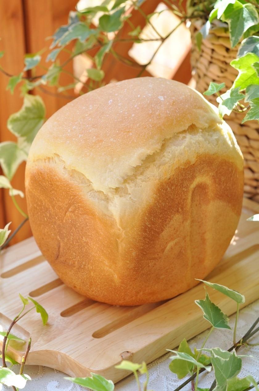 パナソニックHB限定!ミルクハース的パン