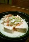 おしゃれにお豆腐♡簡単でごめんなさい