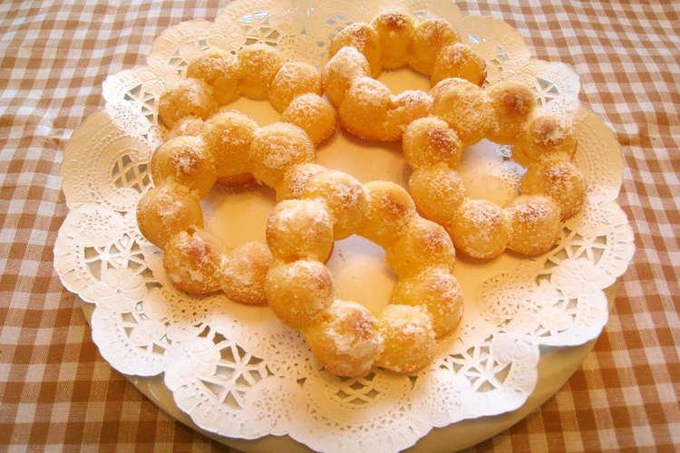 ドーナツ 米粉